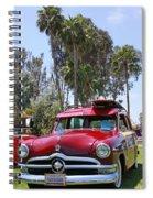Got Wood? Spiral Notebook