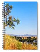 Granada Spiral Notebook
