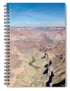 Grand Canyon 56 Spiral Notebook