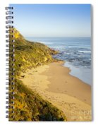 Great Ocean Road Spiral Notebook
