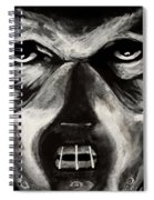 Hannibal Spiral Notebook