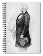 Henry Watterson (1840-1921) Spiral Notebook