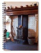 Het Rembranthuis Amsterdam Spiral Notebook