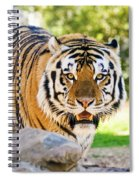 His Majesty Spiral Notebook