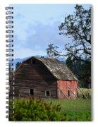 Hood River Spiral Notebook