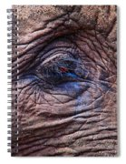 How About Memories Spiral Notebook