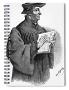Huldreich Zwingli (1484-1531) Spiral Notebook