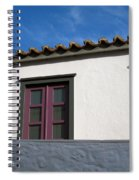 Hydra House Spiral Notebook