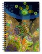 Ibarra Spiral Notebook