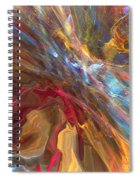 If Blessings Were Colors Spiral Notebook