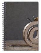 Internet Spiral Notebook