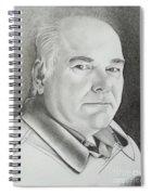 Jean Spiral Notebook