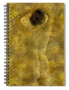 Jenni Spiral Notebook
