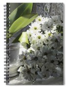 Le Mie Margherite Spiral Notebook