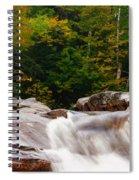 Little Falls Spiral Notebook
