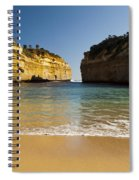 Loch Ard Gorge Spiral Notebook