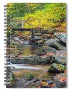 Macedonia Brook Spiral Notebook