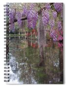 Magnolia Plantation Gardens Series II Spiral Notebook