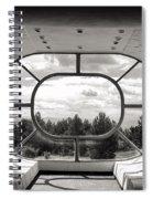 Makedonium Krusevo Spiral Notebook