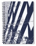 Man And Nature Spiral Notebook