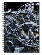 Manifold Spiral Notebook