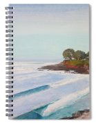 Mitchell's Cove Spiral Notebook