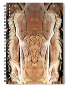 Monster Spiral Notebook
