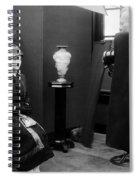 Photographer, C1915 Spiral Notebook