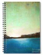Pink Dawn Spiral Notebook