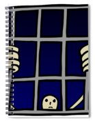 Prisoner Spiral Notebook