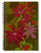 Razzmatazzy Spiral Notebook