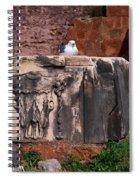 Restplace Spiral Notebook
