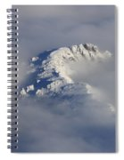 Rocky Mountain High Spiral Notebook
