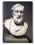 Rodin's J. B. Van Berckelaer Spiral Notebook