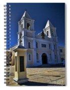 San Jose Del Cabo Spiral Notebook