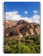 Santa Ynez Valley Spiral Notebook