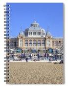 Scheveningen Spiral Notebook