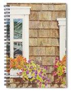 Seaside Vision Spiral Notebook