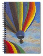 South By Southwest Spiral Notebook