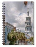 St. Michael's Church Spiral Notebook