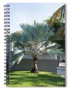 Street Scenes In Key West Spiral Notebook