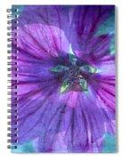 Summer Impressions Spiral Notebook