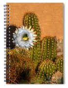 The Argentine Giant  Spiral Notebook