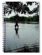 The Pantanal Spiral Notebook