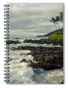 The Sea Spiral Notebook