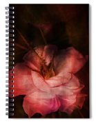 Time Of Roses Spiral Notebook