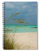 Treasure Cay Spiral Notebook