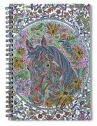 Unaware Spiral Notebook