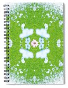 Unnatural 37 Spiral Notebook