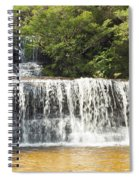 Wentworth Falls Blue Mountains Spiral Notebook